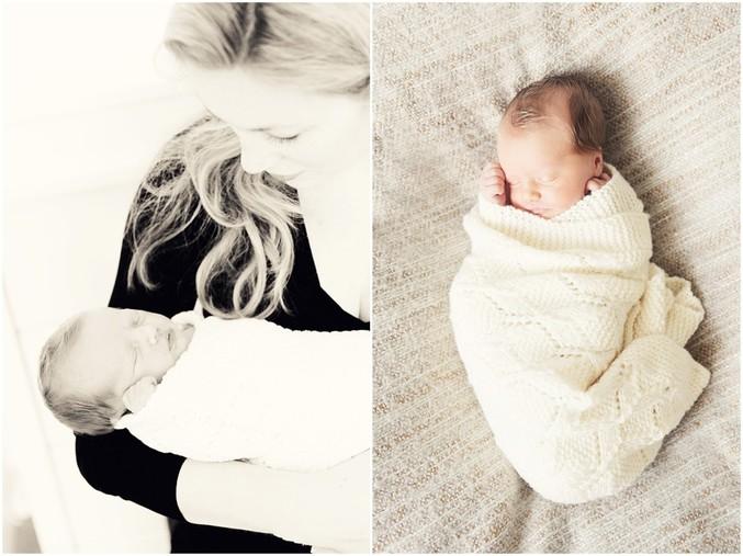 Newborn photography dulwich