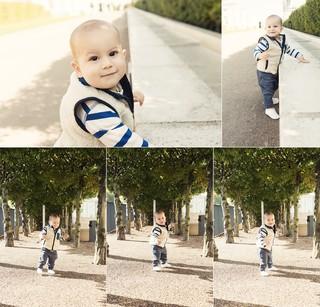London baby photography